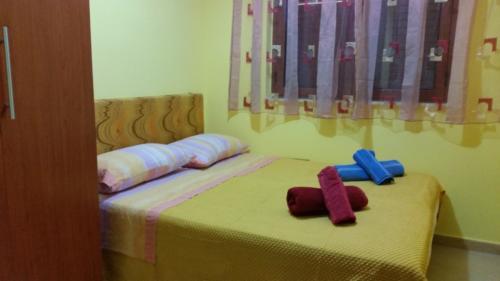 Camera da letto II